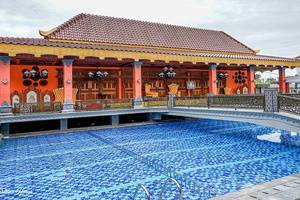 Ramada Suites By Wyndham Solo Solo - Pool