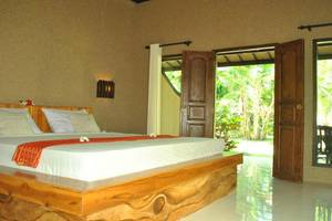 Pondok Rahayu Guest House Bali - Kamar
