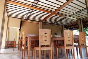 Pondok Rahayu Guest House Bali - Interior