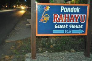 Pondok Rahayu Guest House Bali - Eksterior