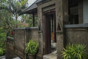 The Citta Villas Mengwi Bali - Eksterior