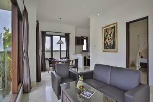 The Citta Villas Mengwi Bali - Interior