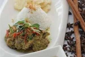Best Western Kuta Beach  Bali - Makanan