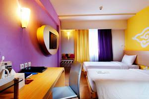 Best Western Kuta Beach  Bali - Superior Twin