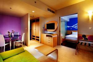 Best Western Kuta Beach  Bali - Junior Suite
