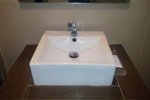 Papa Ho Hotel Bogor - Superior BathRoom