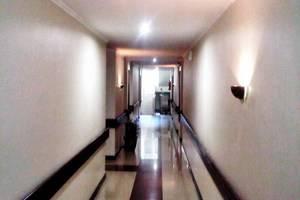 Hotel Merpati Pontianak - Koridor