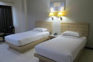 Hotel Merpati Pontianak - Kamar Tamu