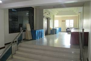 Hotel Merpati Pontianak - Interior