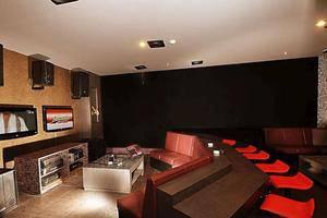 Hotel Golden Flower Bandung - Karaoke