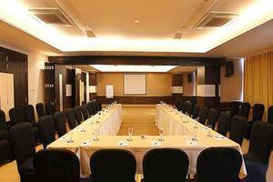 Hotel Golden Flower Bandung - Meeting Room