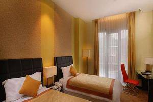 Hotel Golden Flower Bandung - Superior Twin