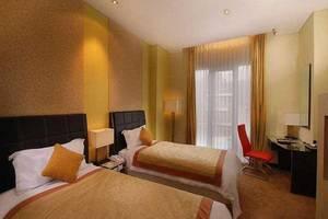 Hotel Golden Flower Bandung - Superior Twin