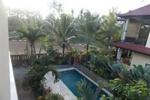 Yogi House Ubud - Kolam Renang
