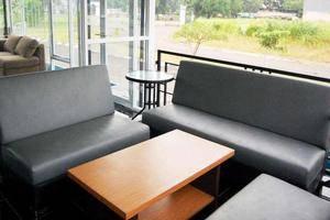 Hotel Nine O Syariah Cikarang by IHM Bekasi - Interior