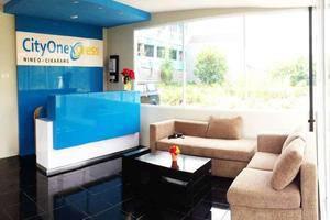 Hotel Nine O Syariah Cikarang by IHM Bekasi - Lobby