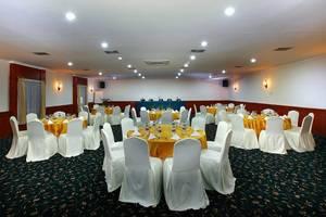 Hotel Palm Banjarmasin - saya