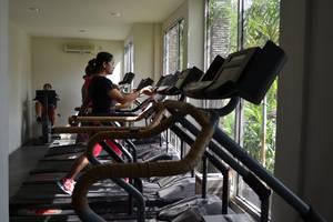 Hotel Palm Banjarmasin - j