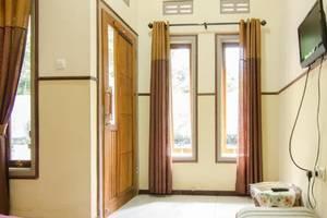 ABR 4 Homestay Malang - Interior