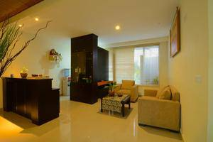 The Light Exclusive Villas & Spa Bali - Interior