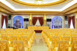 Hotel Grand Town  Makassar - Ruang Rapat