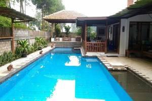 Rumah Sora Bandung - Kolam Renang