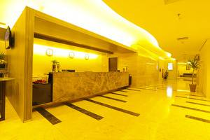 Horison Samarinda Hotel Samarinda - LOBI