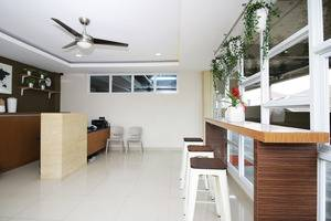 Residence 12 Jakarta - Lobby
