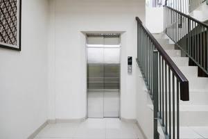 Residence 12 Jakarta - Lift