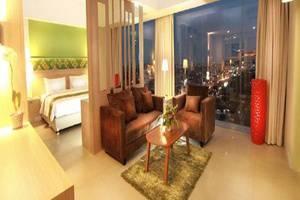Pesonna Hotel Pekanbaru - SUITE ROOM