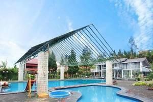 Villa Salfia Istana Bunga - Lembang Bandung