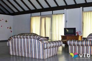 Villa Salfia Istana Bunga - Lembang Bandung Bandung - Ruang tamu