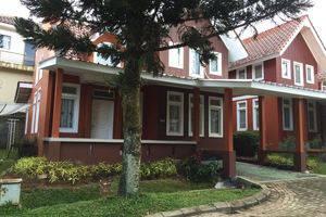 Villa Sofia Kota Bunga Cianjur - R8.5