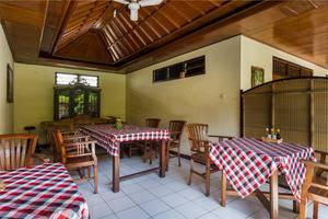 RedDoorz @ Danau Tamblingan Sanur Bali - Interior