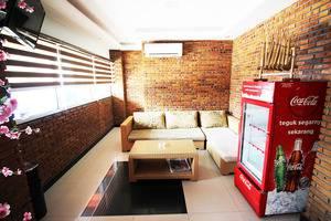 Amaliun Hotel Medan - Lobi