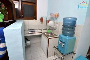 Novi Homestay Malang - Dapur