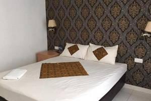 Hotel Orchid Wonosari - Kamar tamu