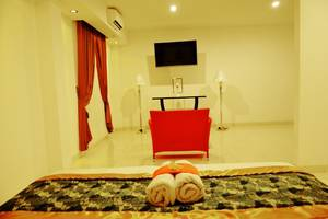 Hotel Orchid Wonosari - Kamar Suite