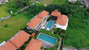 The Bija Villas Canggu