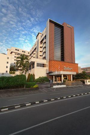Radisson Medan