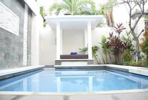 The Kayu Putih Villas & Spa