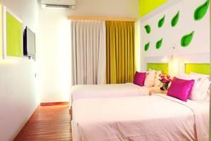 Shakti Hotel Bandung - Deluxe Twin