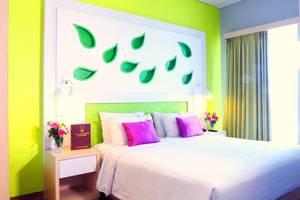 Shakti Hotel Bandung - Deluxe Double