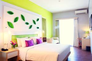 Shakti Hotel Bandung - Sincerity Room with Double Bed (Deluxe)