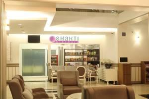 Shakti Hotel Bandung - Shakti Minimart