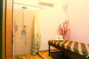 Shakti Hotel Bandung - Shakti Spa