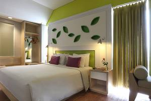 Shakti Hotel Bandung - Superior Deluxe Double Bed