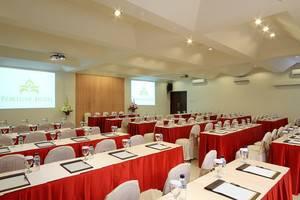 Maesa Hotel Ponorogo - Ruang Rapat