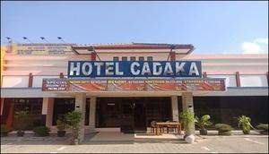 Cadaka Hotel & Meeting Centre