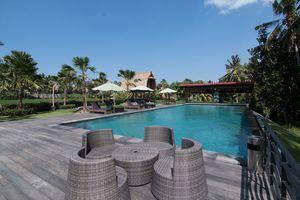 ZEN Premium Pegosekan Ubud 3 Bali - Kolam Renang